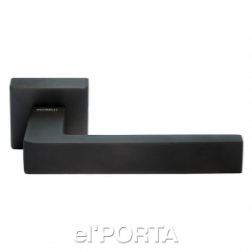 HORIZONT BLACK| Матовая черная бронза