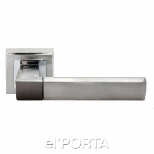 RAP 16-S SN/CP| Белый никель/Хром