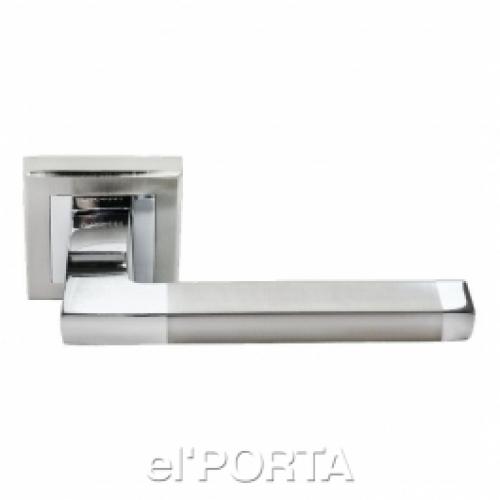 RAP 17-S SN/CP| Белый никель/Хром
