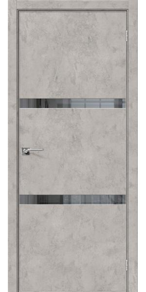 Порта-55 4AF|Grey Art Mirox Grey