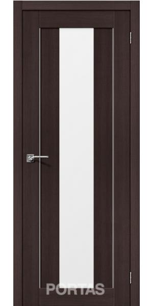Portas S25 орех шоколад
