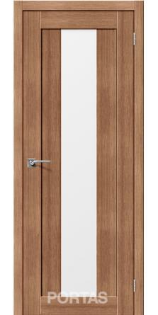 Portas S25 орех карамель